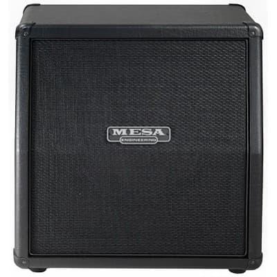 Mesa Boogie Rectifier Mini Recto 60W 1x12 Slant Cab for sale