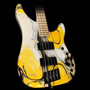 Vigier Roger Glover Signature Bass Rock Art for sale