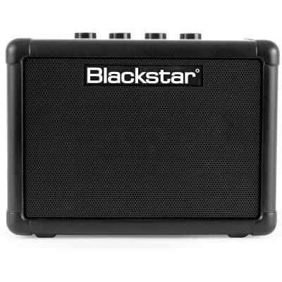 BLACKSTAR FLY 3 MINI AMP for sale