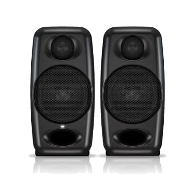 IK Multimedia iLoud Micro Wireless Bluetooth Studio Monitors (Pair)
