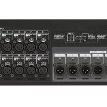Yamaha Rio1608-D I/O Rack for CL Series Mixers image