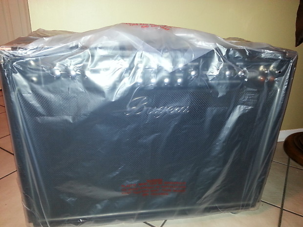 Bugera 333XL212 INFINIUM Specifications