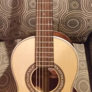 Ibanez AVN3NT Artwood Series Acoustic Guitar Natural