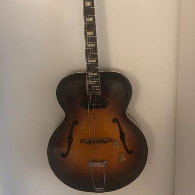 Gibson ES-150 1946 - 1956