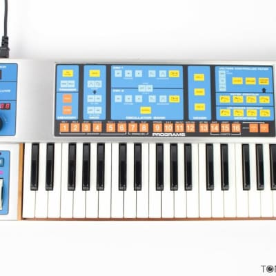 MOOG SOURCE Mini Synthesizer Refurbished & Future-Proofed By Vintage Synth Dealer of 27+ Years