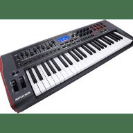 New Novation Impulse 49- Key USB MIDI Controller Mac & Windows Free Ableton Live Lite & More