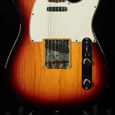Fender Custom Shop Wildwood 10 1959 Telecaster