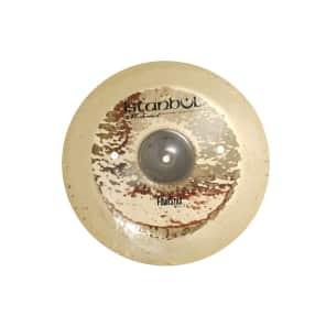 "Istanbul Mehmet 15"" BlackBell FourStax China Cymbal"