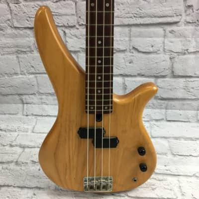 Yamaha RBX-260 4 String Bass Guitar for sale