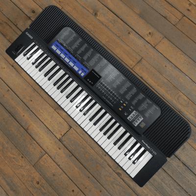 Casio CT-670 Tone Bank 61-Key Keyboard