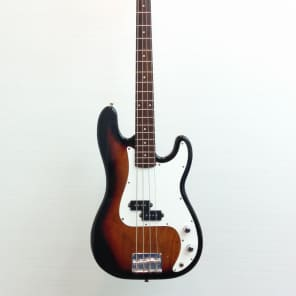 Vantage V Bass Guitar  (EXC.) for sale