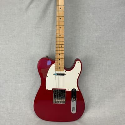 Fender James Burton Standard Telecaster 2007 - 2015 for sale