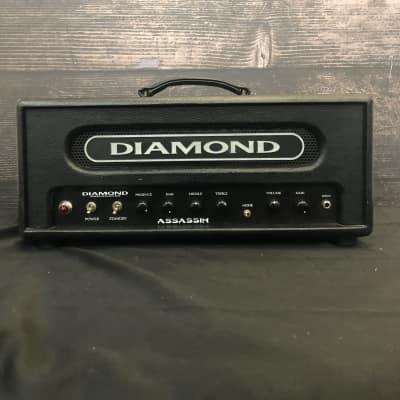 Diamond Amplification Diamond Assassin for sale