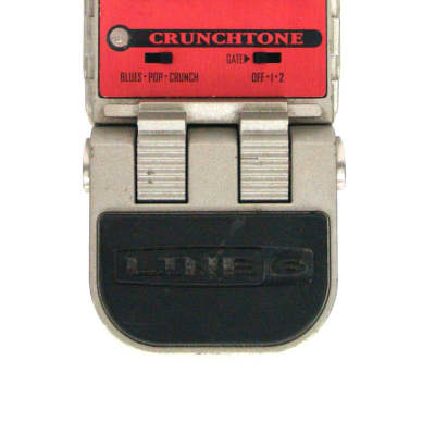 Line 6 Crunchtone Overdrive Pedal