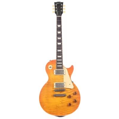 Gibson Nash Conversion Les Paul