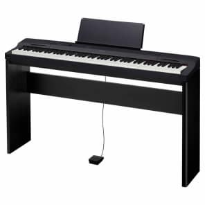 Casio PX-160CSU Privia 88-Key Digital Piano with CS67 Stand