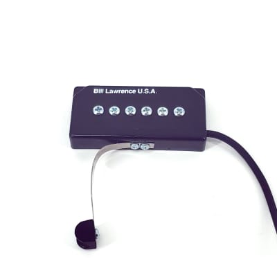Bill Lawrence A-345C Acoustic Pickup for sale