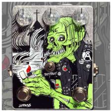 Abominable Electronics Toke Machine Tone Machine