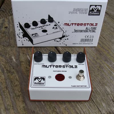 Palmer Mutterstolz Tube Distortion for sale