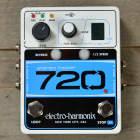 Electro-Harmonix 720 Stereo Looper USED image