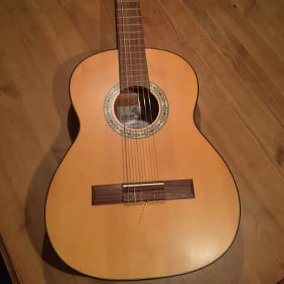 Strunal 1/2 Size Classical Guitar for sale