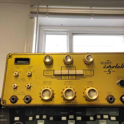 Klemt Echolette 5 NG51 A 1960's Gold Tube Tape Delay for sale