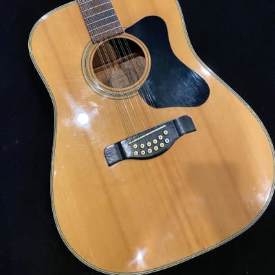 Madeira by Guild Am-12 1970s 12 string for sale