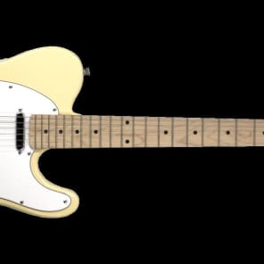 Fishbone Americana Telecaster Cream 2013 MAKE an OFFER
