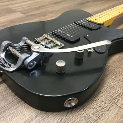 Schmidt Co. Guitars Gentoo (P90s, Bigsby, Callaham) Ready to Ship for sale