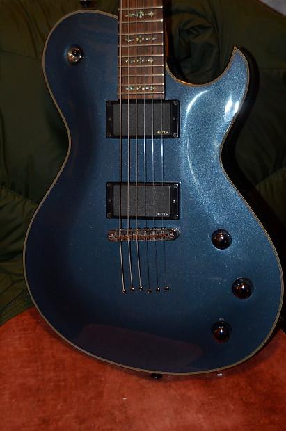 schecter damien solo elite electric guitar active emgs reverb. Black Bedroom Furniture Sets. Home Design Ideas