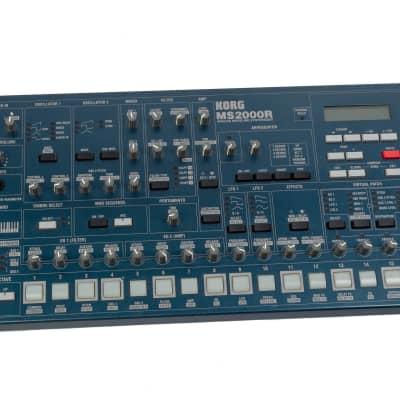 Ca. 2000 Korg MS2000R