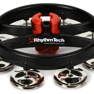 RhythmTech RT7420 Hat Trick G2 with Single Row Nickel Jingles
