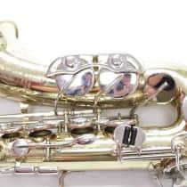 Selmer Bundy II Alto Saxophone image