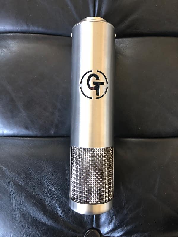 Tubo ranura de de micrófonos