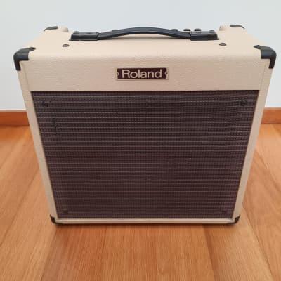 1999 Roland Blues Cube BC-30 30-Watt Made In USA