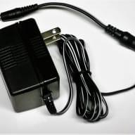 MOOG ROGUE TAURUS II 2 REPLACEMENT AC ADAPTER POWER SUPPLY TRANSFORMER 24V