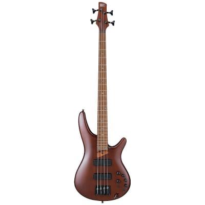 Ibanez SR500E Bass with Jatoba Fretboard