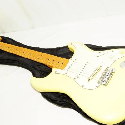 Fender Japan ST72-860DSC Stratocaster YWH Electric Guitar RefNo 3527 for sale