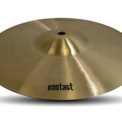 Dream Cymbals Contact Series Splash 10""