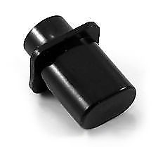 Guitar Gear Top Hat Switch Tip Black | Music Warehouse | Reverb