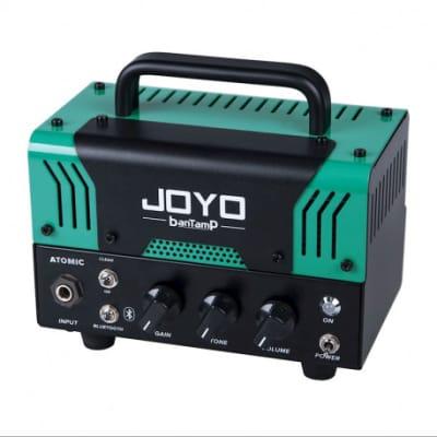 Joyo  Cabezal Atomic for sale