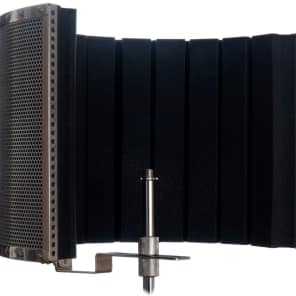 CAD AS32 Acoustic Shield 32 Mounted Acoustic Enclosure