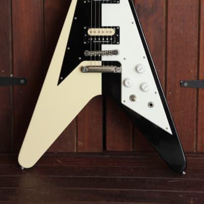 Edwards ESP Flying V E-FV-125WB Electric Guitar Pre-Owned for sale