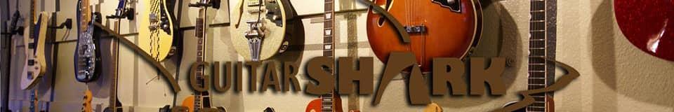 Guitar Shark Speyer