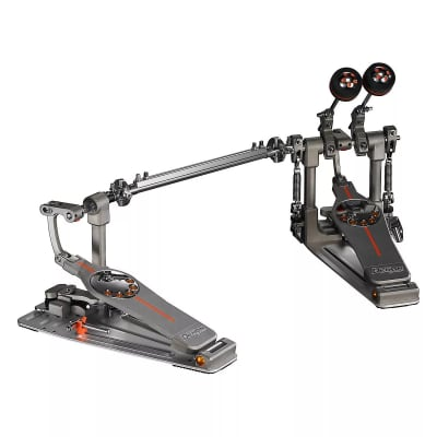 Pearl P3002D Eliminator Demon Direct-Drive Double Bass Drum Pedal