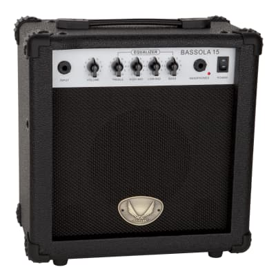 Dean Bassola 15 Bass Amp 15 Watts BO15 for sale
