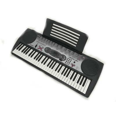 Casio LK-35 61-Key Key-Lighting Keyboard