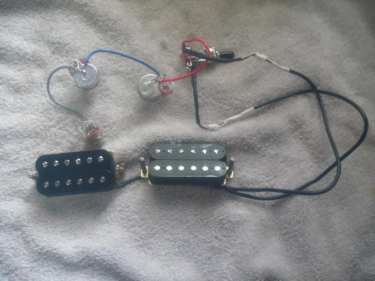 Gretsch Wiring Harness Solutions P90 Scintillating Ovation Ideas Best Image