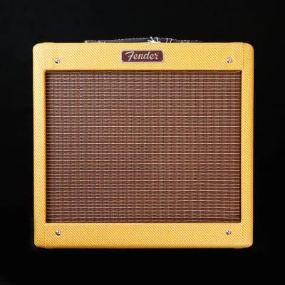 Fender Pro Junior IV, Lacquered Tweed, 120V for sale