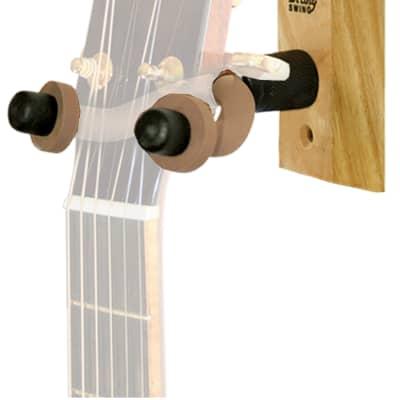 String Swing CC01-STRINGSWING Standard Guitar Hanger